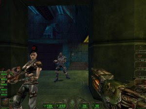 Daikatana Deathmatch - Free PC Gamers - Free PC Games