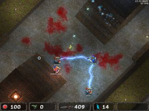 Bloodmasters - Free PC Gamers - Free PC Games