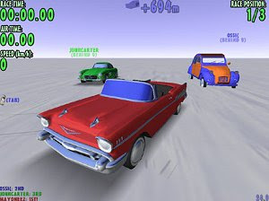 Pakoon!2.Many free racing game