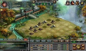 War of Legends free online game
