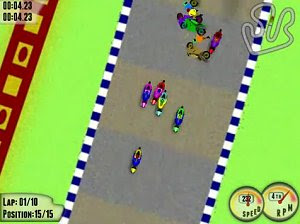 MotoGT free moto racing game