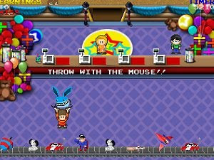 Toy Shoppe starring Yishee free PC arcade game