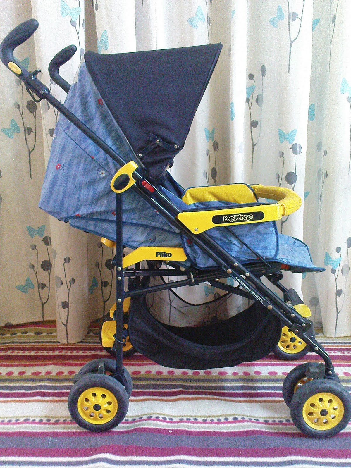 Peg Perego Pliko Matic Stroller Instructions Peg Perego Pliko Matic Stroller Instructions