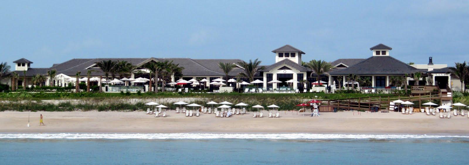 John S Island Beach Club