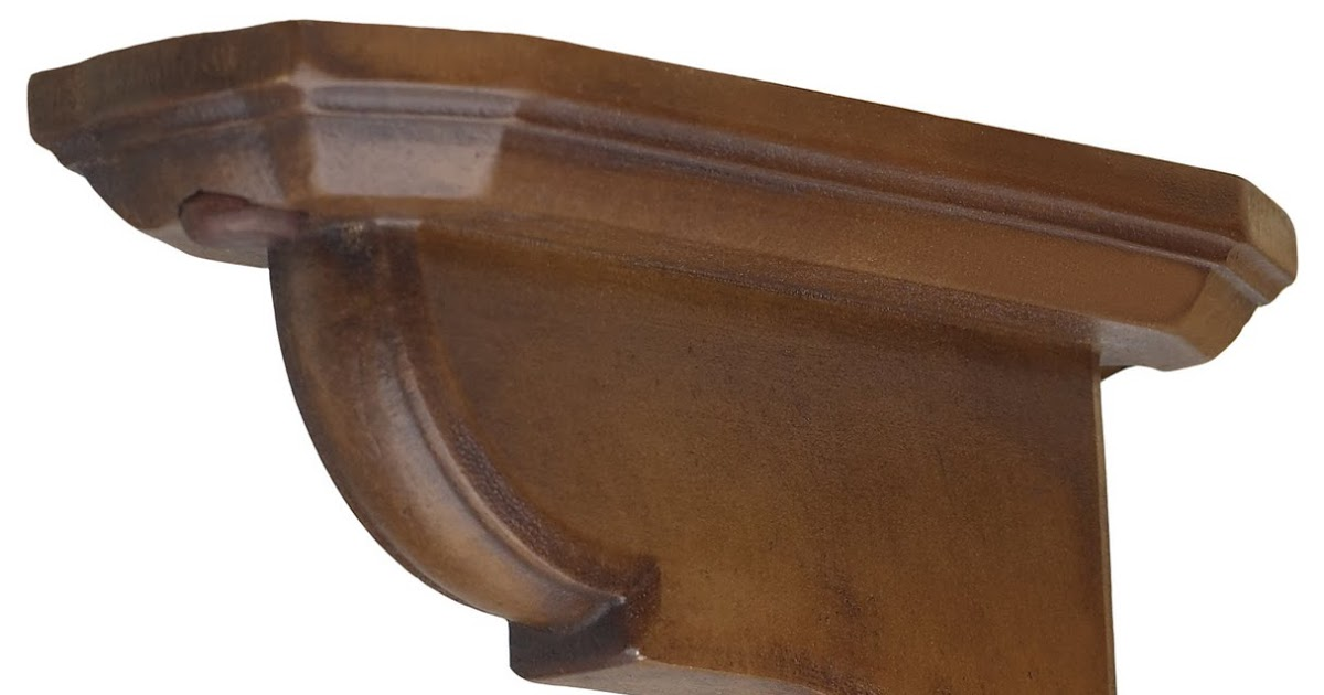 Basicq The Curtain Rod Supply Center Ceiling Mount Wood