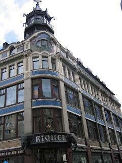 Cafe Riquet Leipzig Preise