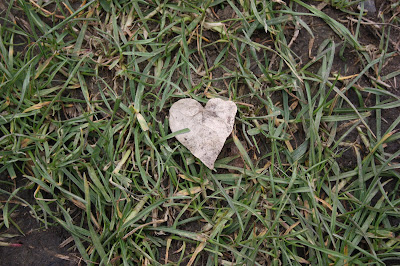 A little leaf with a lot of love…