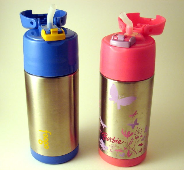Baby Toolkit Thinking Thermos A Funtainer And Foogo
