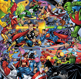 Está Preparado Para a DC FanDome?