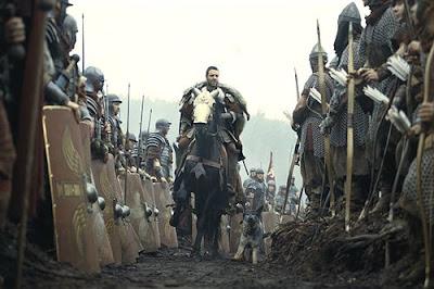 Está a Chegar Uma Sequela de....Gladiador
