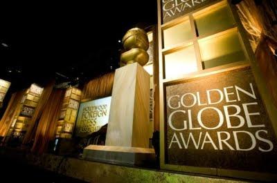 Globos de Ouro 2018 - Vencedores
