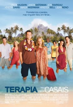 Crítica - Couples Retreat (2009)