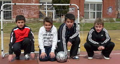 Mini Cracks