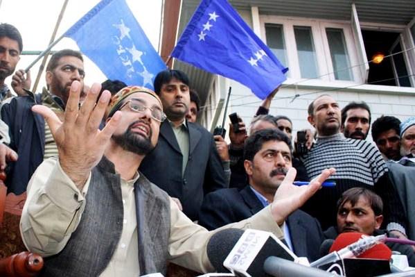 Hurriyat Leaders of Jammu & Kashmir