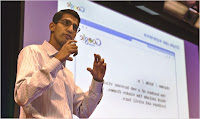 Sundar Pichai heads Google's Chrome Browser