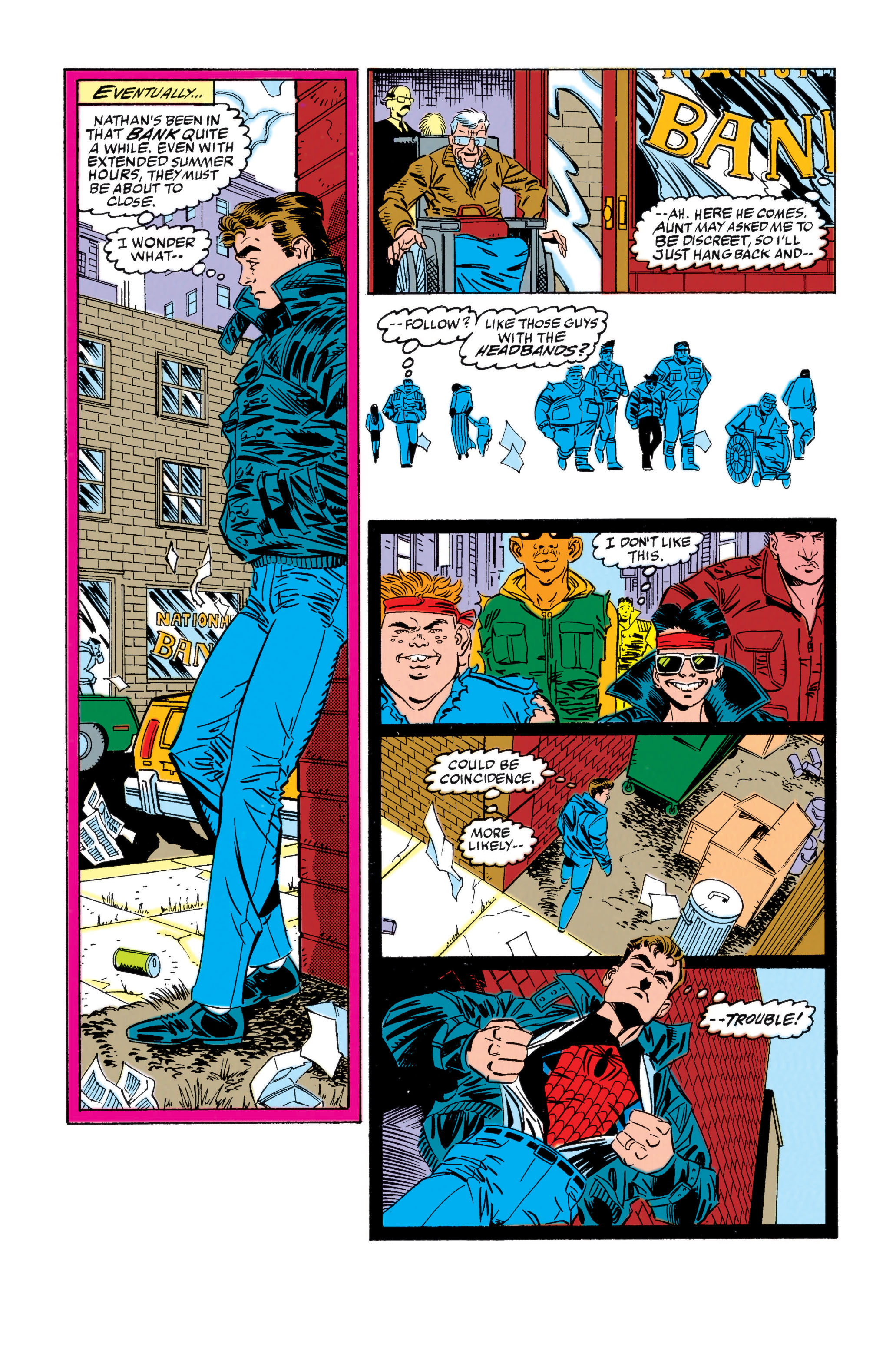 The Amazing Spider-Man (1963) 334 Page 14