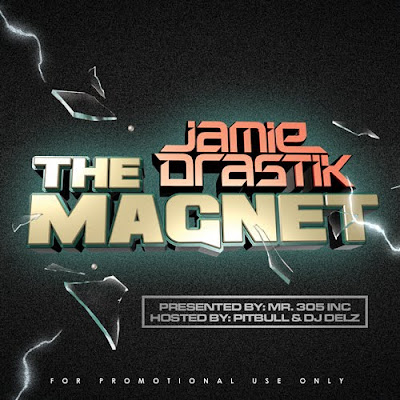 Fleet DJs presents Jamie Drastik: The Magnet Mixtape