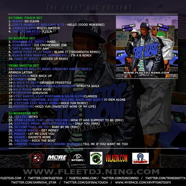 FLEET DJ WORLD: April 2010