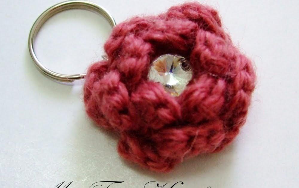 Key Ring Arts And Crafts