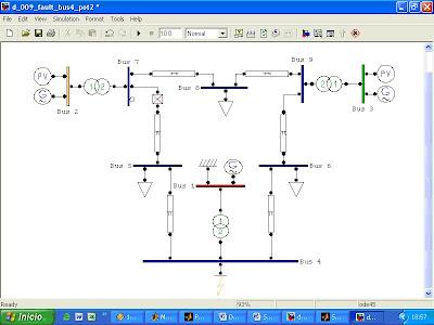 Daniel's Blog: PSAT - Power System Analysis Toolbox