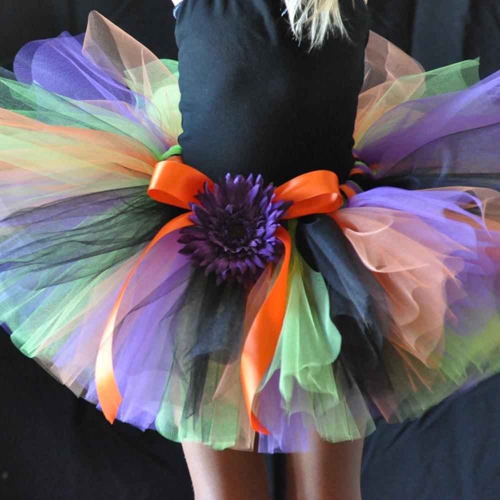 Tutu Gorgeous Girl: Halloween Tutus