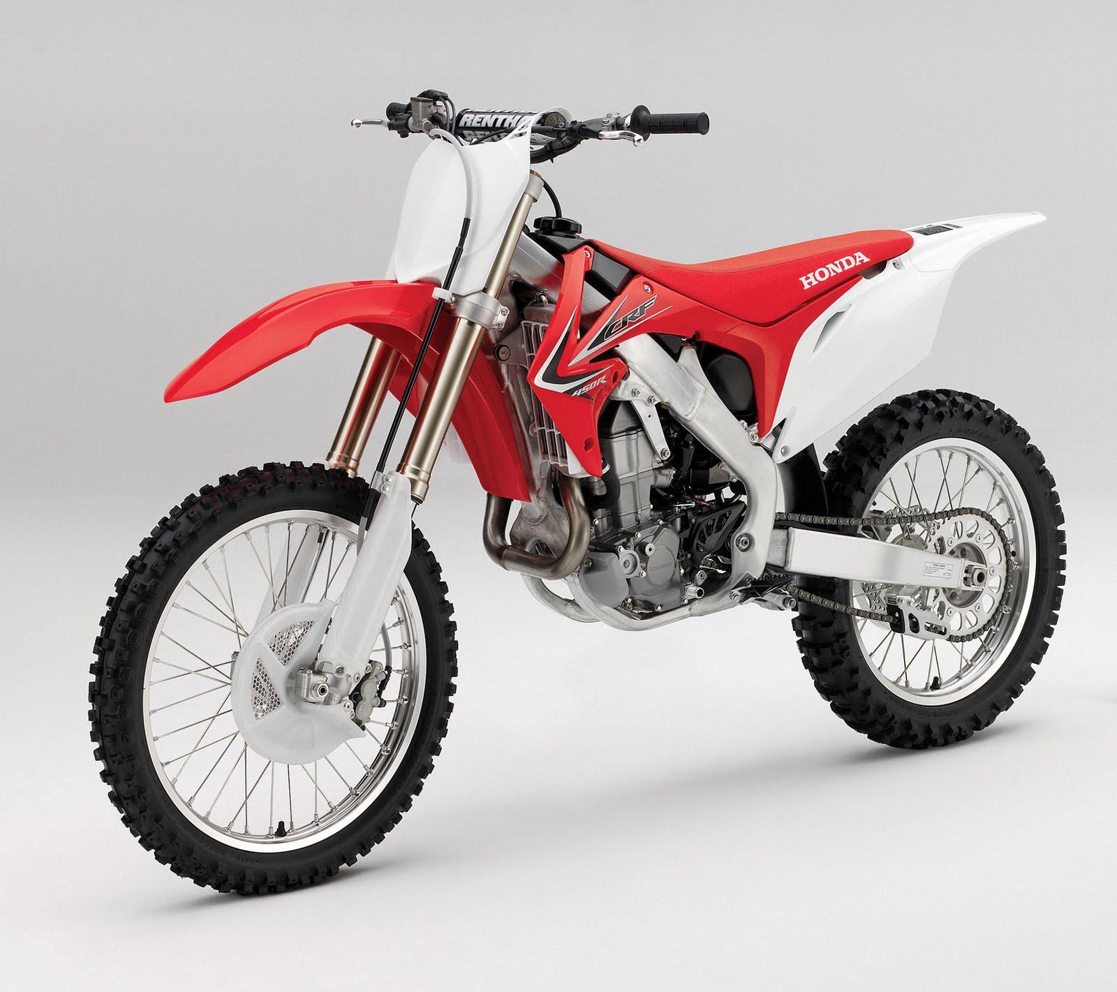 motor sport modification Gambar Motor Cross Honda Terbaru
