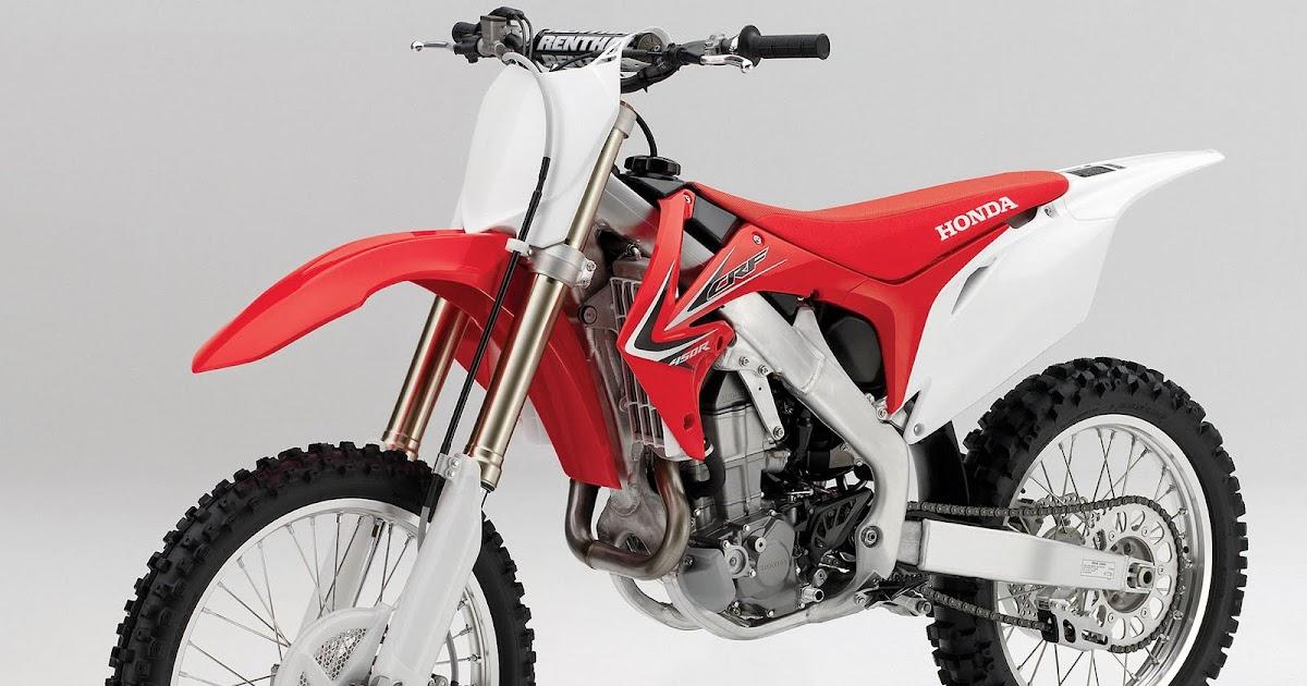 Bengkel Modifikasi: Modifikasi Motor Kros