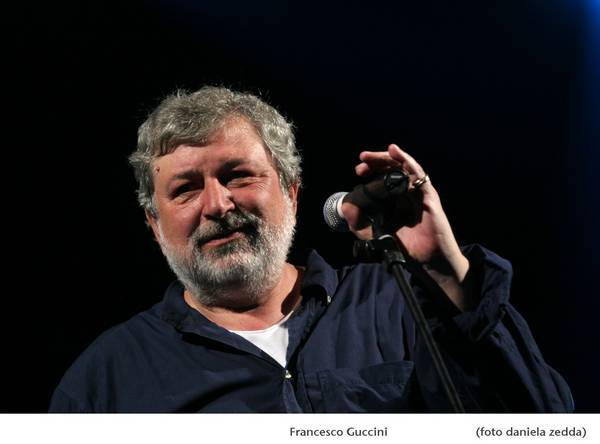 Ripensando la vita francesco guccini fra la via emilia for Guccini arredamenti