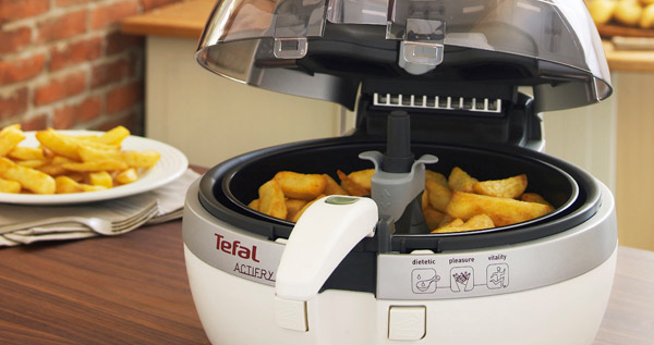Tefal ActiFry - Low Fat Electric Fryer
