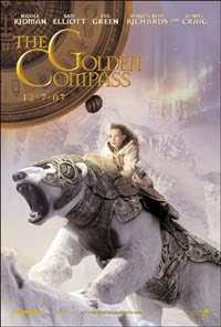 Golden Compass Movie