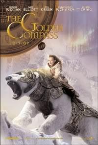 Golden Compass Movie
