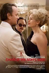 Charlie Wilson's War Movie