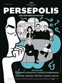 Persepolis Movie