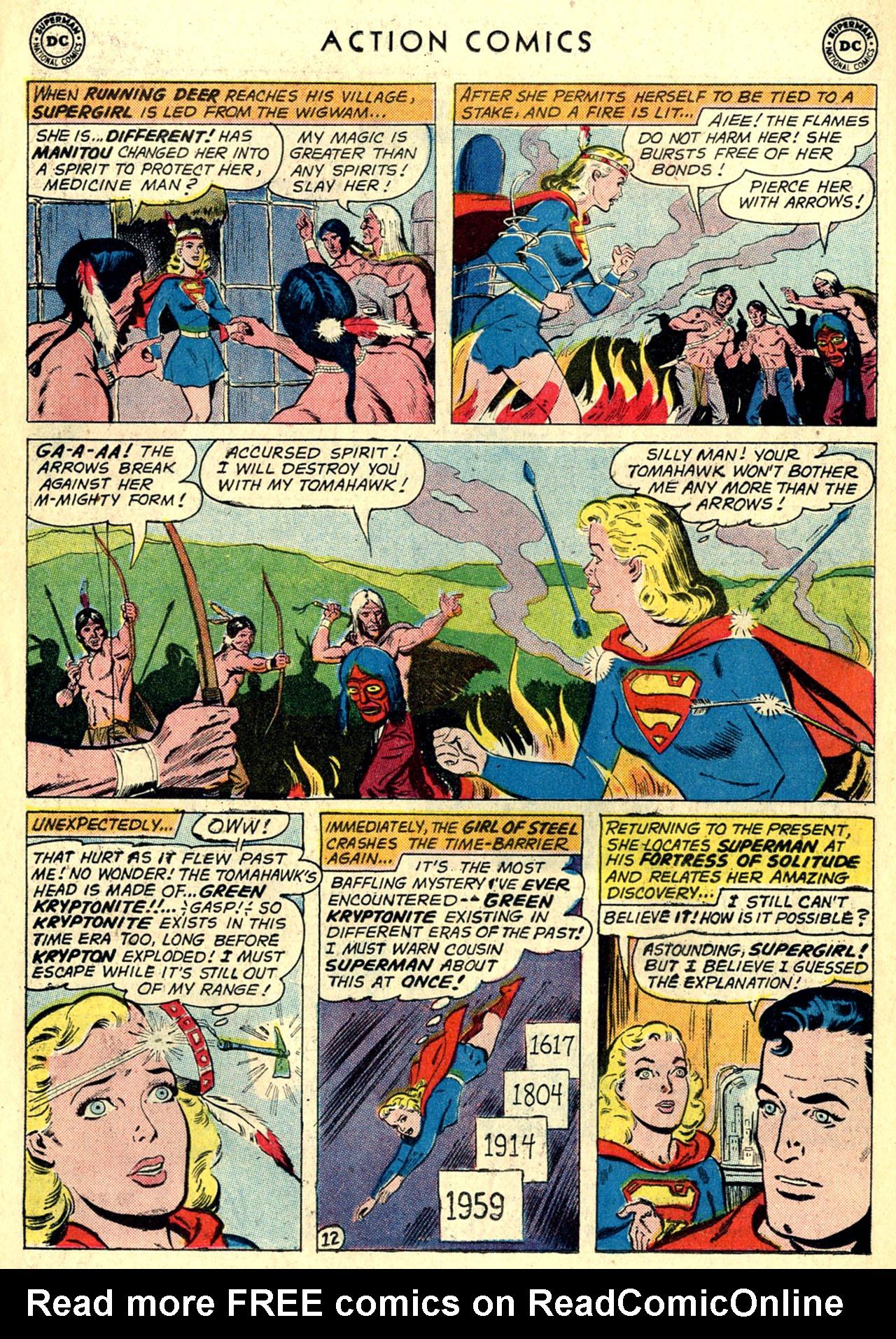 Action Comics (1938) 274 Page 29