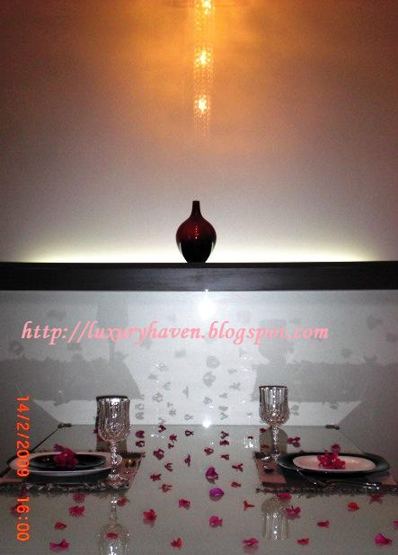 diy romantic valentines day table settings