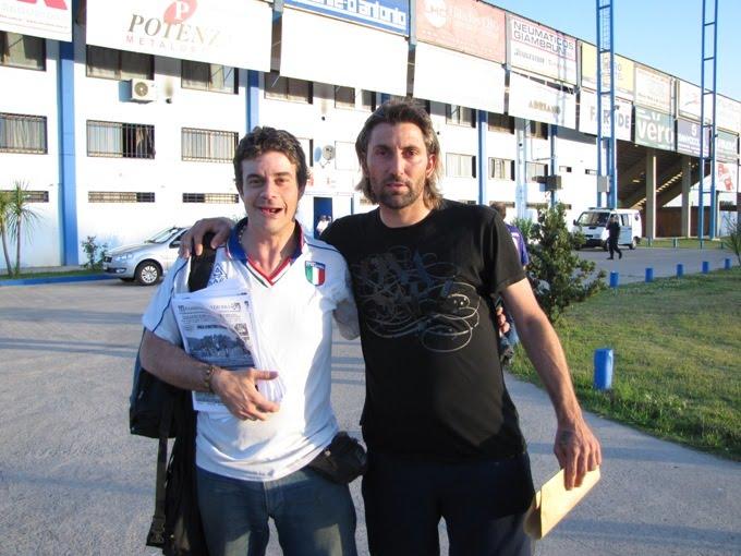 52b55bf4c PASSIONE AZZURRA: 8/12/2010 SPORTIVO ITALIANO 0-ACASSUSO 0. TRAS EL ...