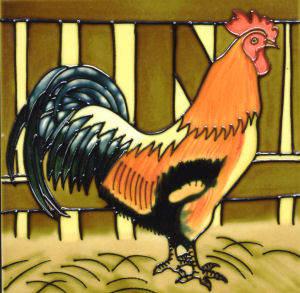 El gallo pituco - parte II
