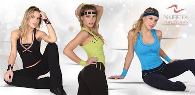 mirada detallada sobornar auténtico adecuado para hombres/mujeres Sport Padel: Colección Naffta de ropa deportiva para mujer