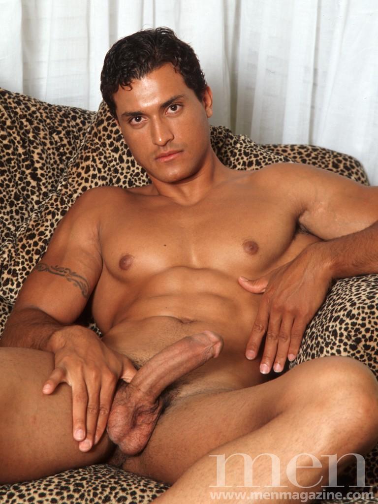 Eric Rio Gay 120