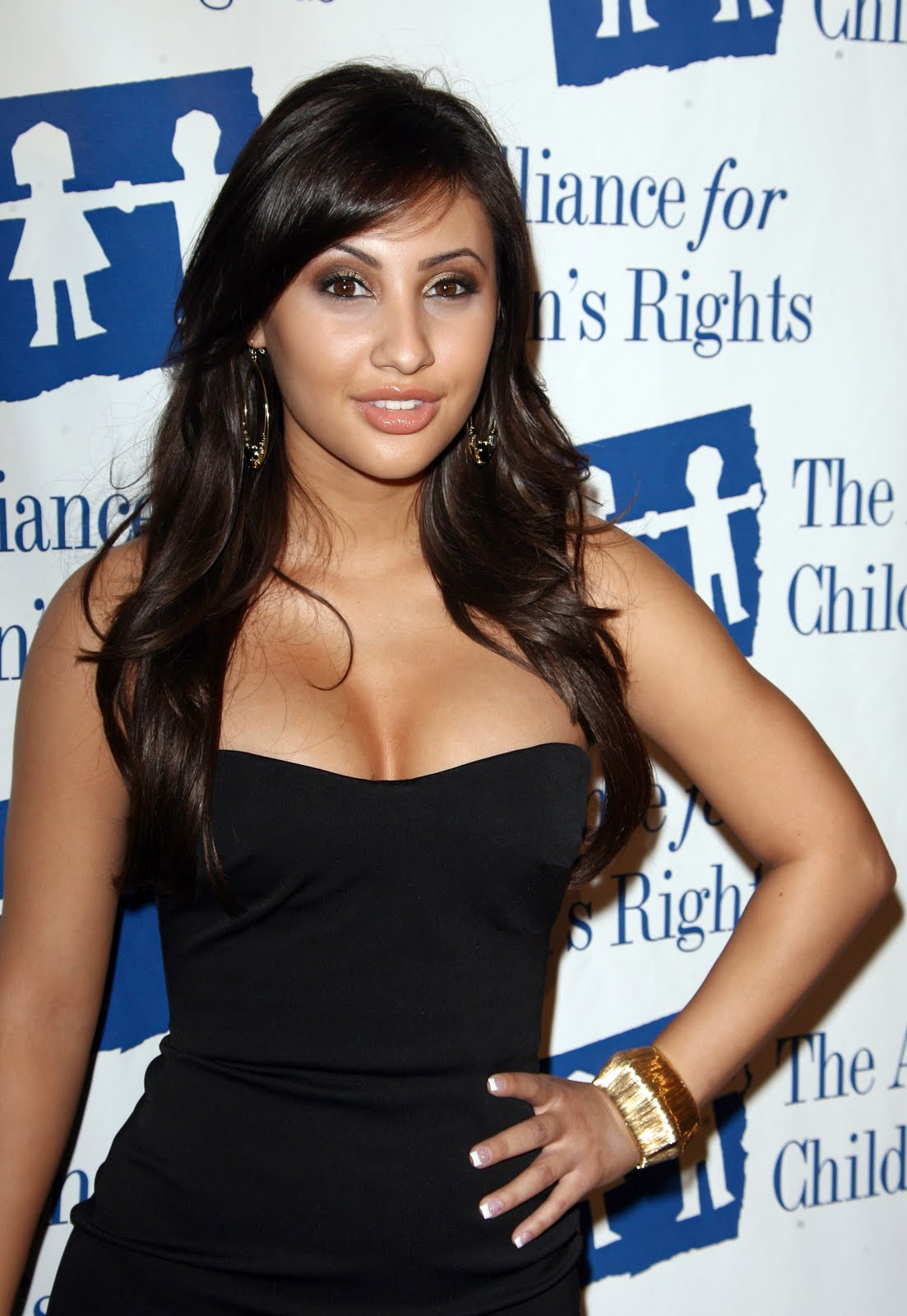 Cleavage Francia Raisa nude (67 pics), Sexy