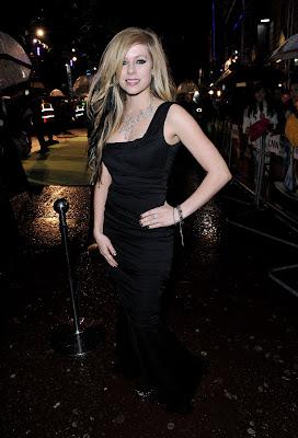 Boobs Avril Lavigne Biography Naked Jpg