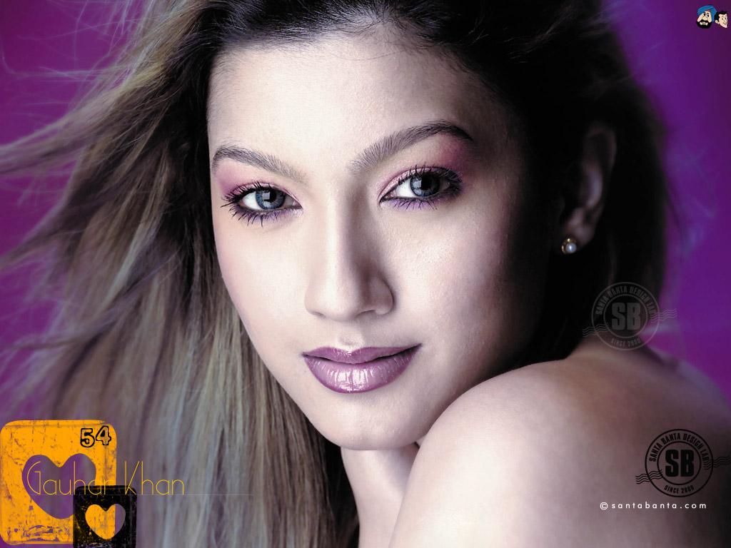 Wallpaper World Sexy Bollywood Actress Kangana Ranaut -2886