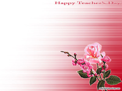 Teachers Day Wallpaper