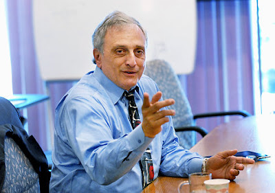 Carl Paladino,BusinessMan