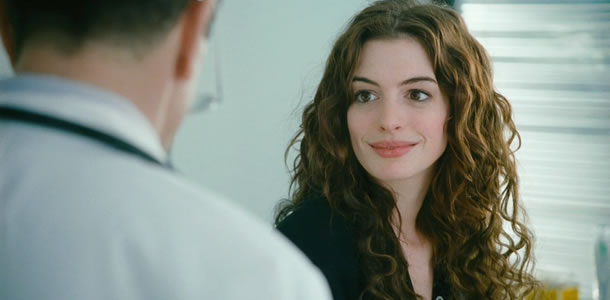 Hot On Internet Love And Other Drugs Movie Trailer