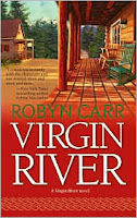 Contest Alert: Win Some Free Robyn Carr Books!