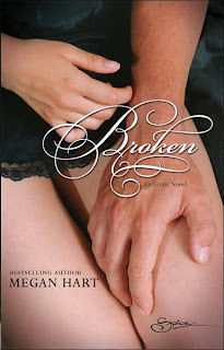 Broken by Megan Hart