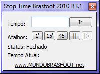 BRASFOOT NO DINHEIRO 2010 BAIXAR INFINITO