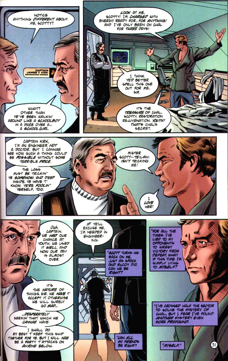 Read online Star Trek: The Ashes of Eden comic -  Issue # Full - 56