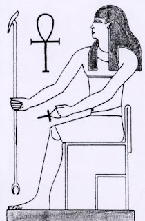 Egypt Notes: Ankh of Maat